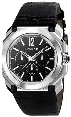 Bulgari Octo Velocissimo Chronograph 41mm bgo41bsldch
