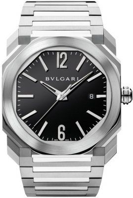 Bulgari Octo Automatic 41mm bgo41bssd