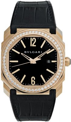 Bulgari Octo Automatic 41mm bgop41bgdld