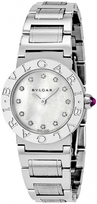 Bulgari BVLGARI BVLGARI Quartz 26mm 101886