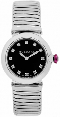Bulgari Lucea Quartz 28mm 102951