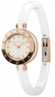 Bulgari B.zero1 Quartz 23mm bz23wsgcc/12.s