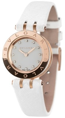 Bulgari B.zero1 Quartz 23mm bz23wsgcl/12
