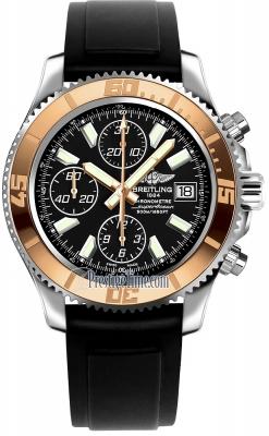 Breitling Superocean Chronograph II c1334112/ba84-1pro2d