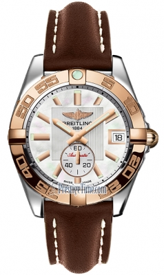 Breitling Galactic 36 Automatic c3733012/a724-2ld