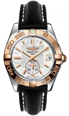 Breitling Galactic 36 Automatic c3733012/a724-1lt