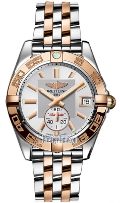 Breitling Galactic 36 Automatic c3733012/g714-tt