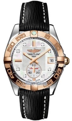 Breitling Galactic 36 Automatic c3733012/a725-1lts