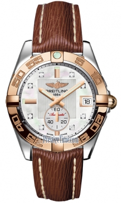 Breitling Galactic 36 Automatic c3733012/a725-2lts