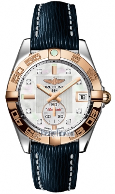 Breitling Galactic 36 Automatic c3733012/a725-3lts