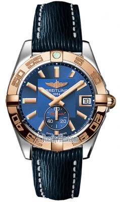 Breitling Galactic 36 Automatic c3733012/c831-3lts