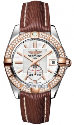 Breitling Galactic 36 Automatic c3733053/a724-2lts