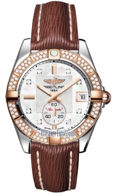 Breitling Galactic 36 Automatic c3733053/a725-2lts