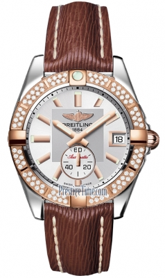 Breitling Galactic 36 Automatic c3733053/g714-2lts