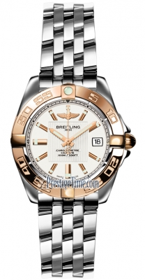 Breitling Galactic 32 c71356L2/g704-ss