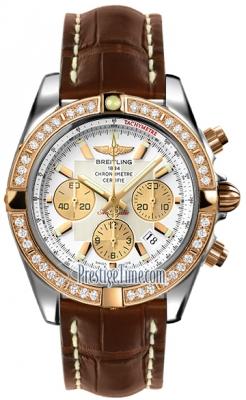 Breitling Chronomat 44 CB011053/a696-2ct