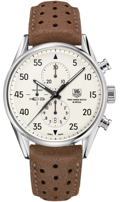 Home > Tag Heuer Watches > Carrera Calibre 1887 Automatic Chronograph ...