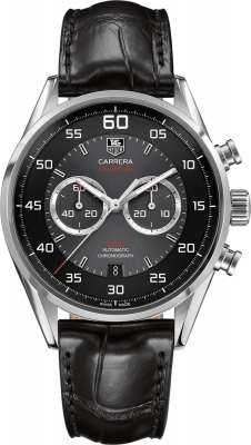 Tag Heuer Carrera Calibre 36 Automatic Flyback Chronograph car2b10.fc6235