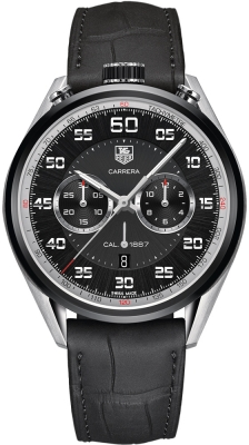 Tag Heuer Carrera Calibre 1887 Automatic Chronograph 45mm car2c12.fc6327