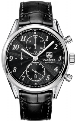 Tag Heuer Carrera Heritage Automatic Chronograph cas2110.fc6266