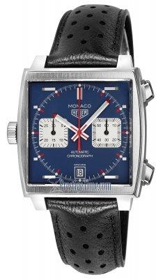 Tag Heuer Monaco Chronograph caw211p.fc6356