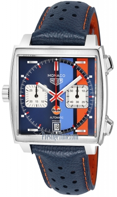 Tag Heuer Monaco Chronograph caw211r.fc6401