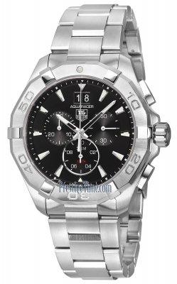 Tag Heuer Aquaracer Quartz Chronograph cay1110.ba0927