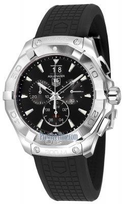 Tag Heuer Aquaracer Quartz Chronograph cay1110.ft6041