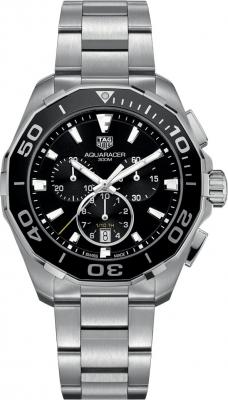 Tag Heuer Aquaracer Quartz Chronograph cay111a.ba0927