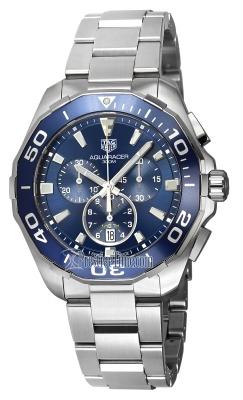 Tag Heuer Aquaracer Quartz Chronograph cay111b.ba0927
