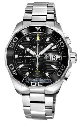 Tag Heuer Aquaracer Automatic Chronograph cay211a.ba0927