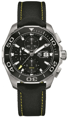 Tag Heuer Aquaracer Automatic Chronograph cay211a.fc6361