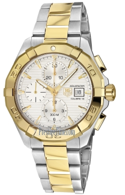 Tag Heuer Aquaracer Automatic Chronograph cay2121.bb0923