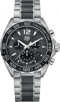 Tag Heuer Formula 1 Chronograph caz1011.ba0843