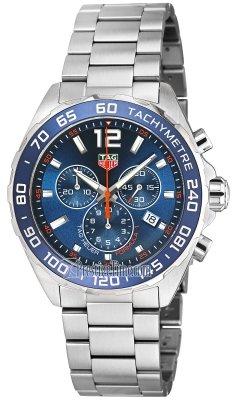 Tag Heuer Formula 1 Chronograph caz1014.ba0842