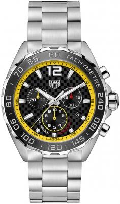 Tag Heuer Formula 1 Chronograph caz101ac.ba0842