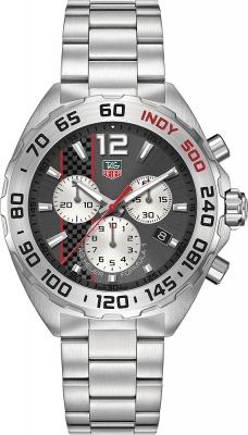 Tag Heuer Formula 1 Chronograph INDY 500 caz1114.ba0877