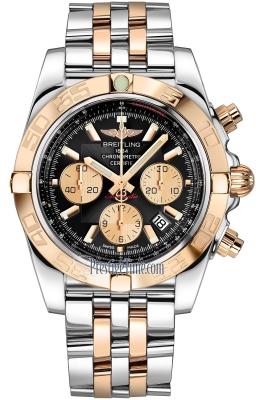 Breitling Chronomat B01 Chronograph 44 cb0110121b1c1