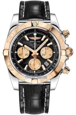 Breitling Chronomat B01 Chronograph 44 cb0110121b1p2