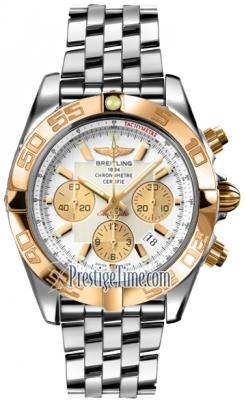 Breitling Chronomat 44 CB011012/a696-ss