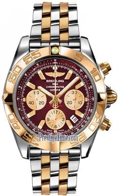 Breitling Chronomat 44 CB011012/k524-tt