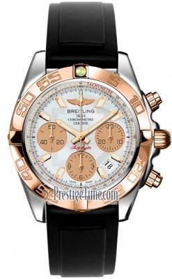 Breitling Chronomat 41 cb014012/a722-1pro2d