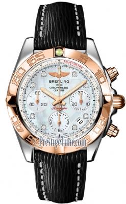 Breitling Chronomat 41 cb014012/a723-1lts