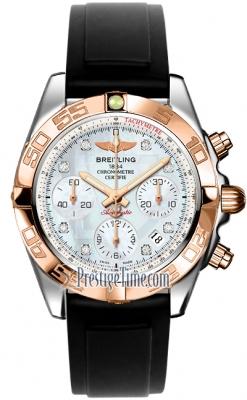 Breitling Chronomat 41 cb014012/a723-1pro2d