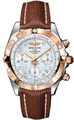 Breitling Chronomat 41 cb014012/a723-2lts