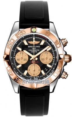 Breitling Chronomat 41 cb014012/ba53-1pro2t