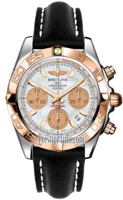 Breitling Chronomat 41 cb014012/a722-1lt