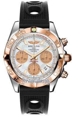 Breitling Chronomat 41 cb014012/a722-1or