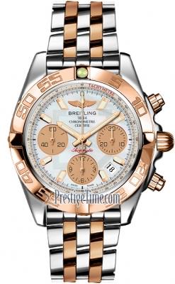 Breitling Chronomat 41 cb014012/a722-tt