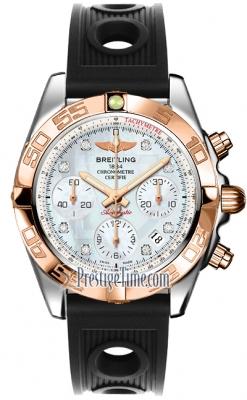 Breitling Chronomat 41 cb014012/a723-1or